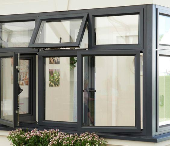 Tổng hợp] 34+ Mẫu thiết kế các loại cửa sổ đẹp hiện đại đang làm mưa làm  gió hiện nay