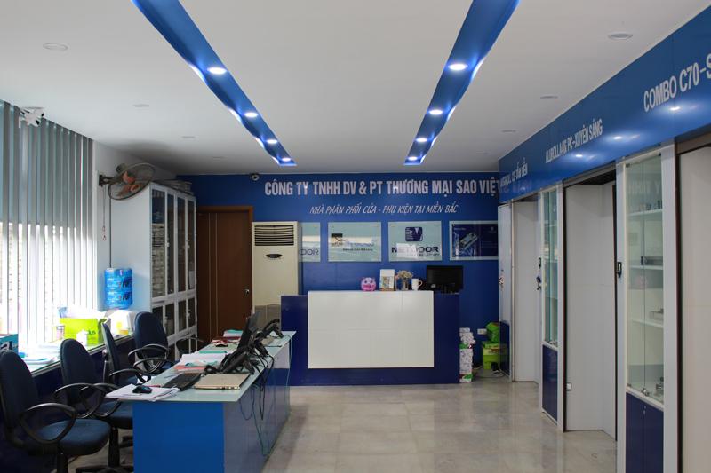 5 địa chỉ lắp đặt cửa kính cường lực xịn nhất, giá tốt nhất tại Hà Nội